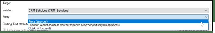 """Wie Sie Autonummerierungen in CRM Microsoft Dynamics 365 mithilfe des """"Auto Number Managers"""" vornehmen können."""