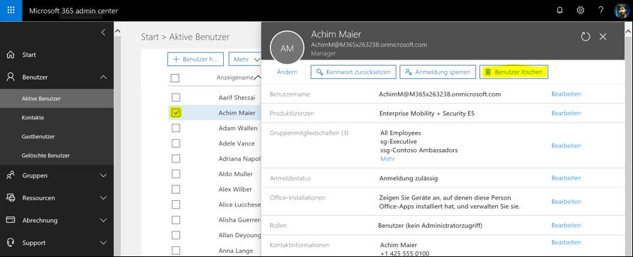 Neue spannende Funktionen in Microsoft Dynamics 365
