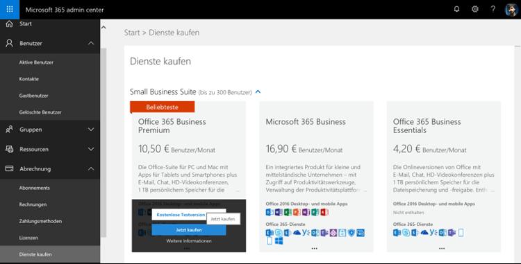 Arbeiten mit Office & Dynamics 365