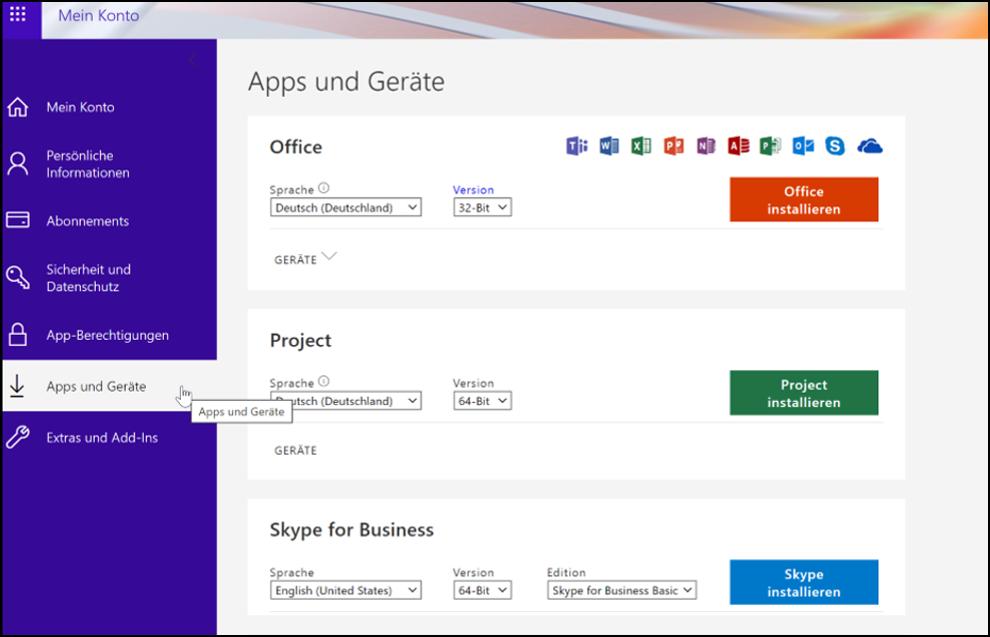 DocumentsCorePack für Microsoft Dynamics 365 Online installieren und konfigurieren.