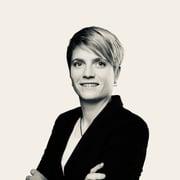 CRM Beratung Hannover infinitas GmbH – Frauke Müller
