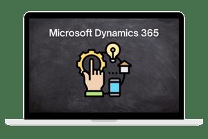 Leistungsfähigkeit der CRM-Business-Apps von Microsoft Dynamics 365