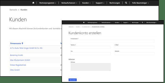 Microsoft_Power_Apps_Portals_Demo_System_Kunden