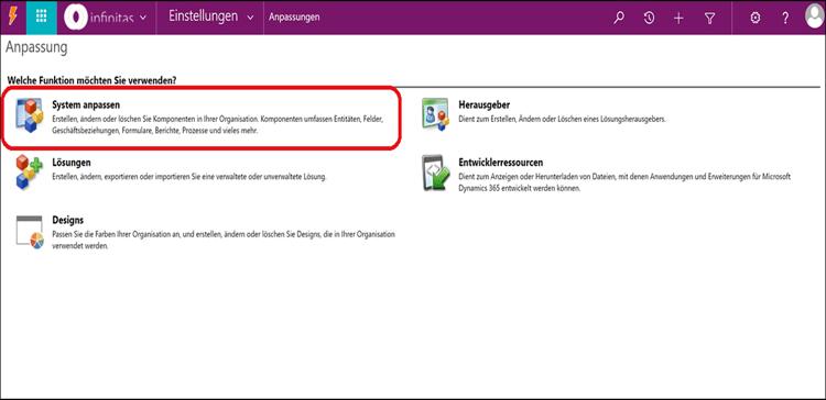 Solutions in Microsoft Dynamics 365: So gelingt Ihnen der Lösungstransport.