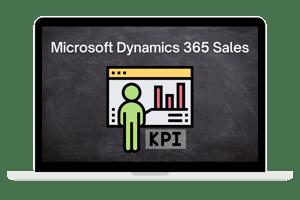 Webinar: Microsoft Dynamics 365 Sales –  KPI & Analyse für erfolgreiche Vertriebssteuerung
