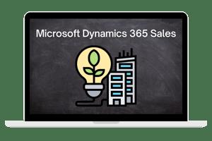 Webinar: Ihr Mehrwert mit Microsoft Dynamics 365 Sales – Setzen Sie in 2022 auf neue Möglichkeiten & Chancen