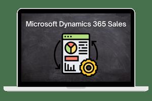 Webinar: Microsoft Dynamics 365 Sales –  Anpassungsmöglichkeiten