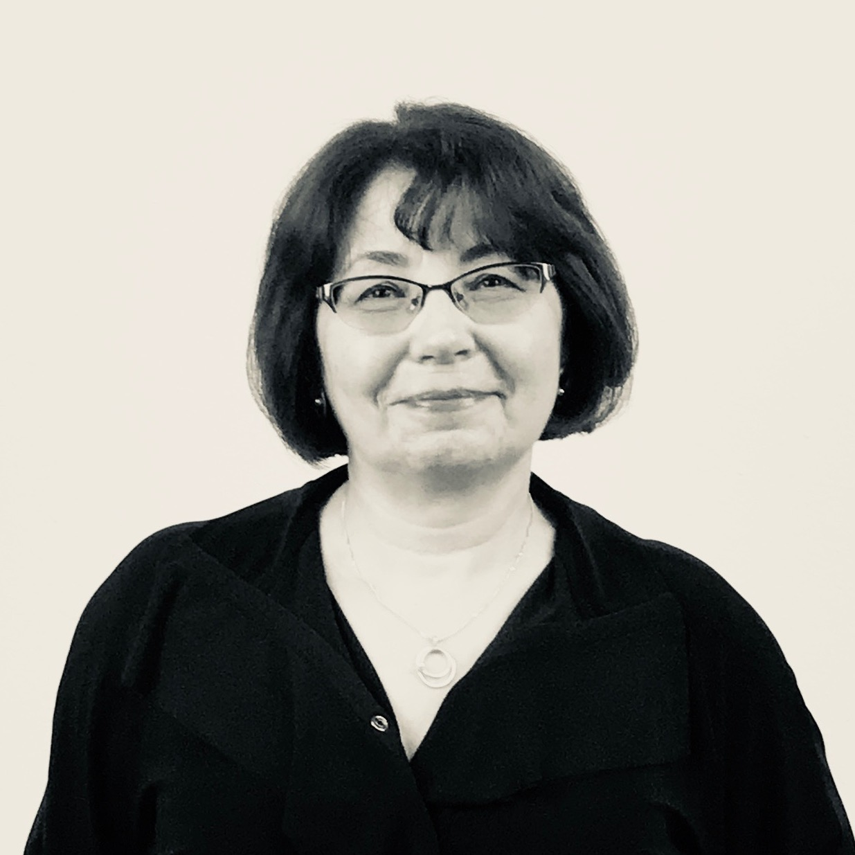 Viktoriya Aronska