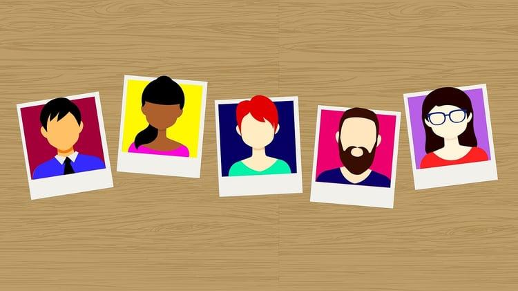 Zielgruppe oder Buyer Persona im Inbound Marketing