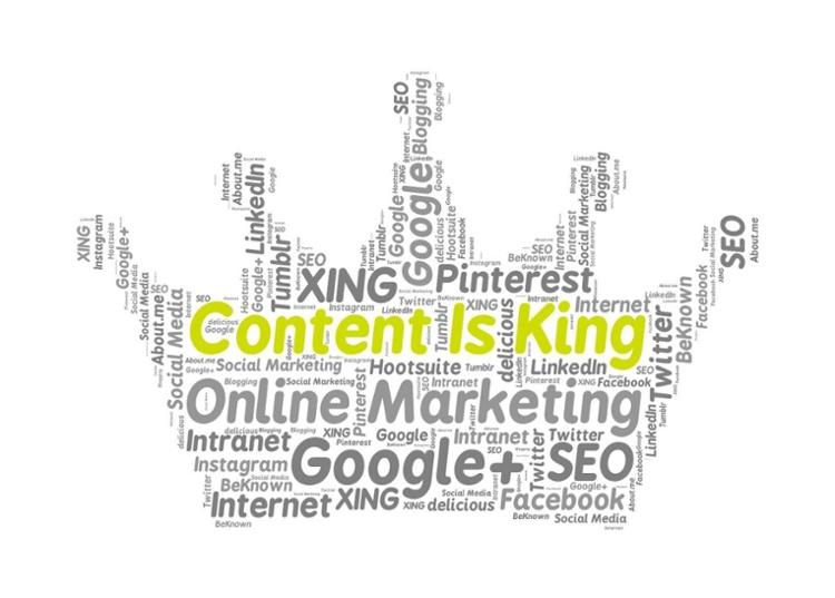 Inbound und Content Marketing