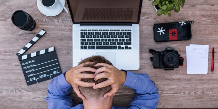 Albtraum Home Office? Wie Arbeitgeber und Arbeitnehmer die Nachteile umgehen können