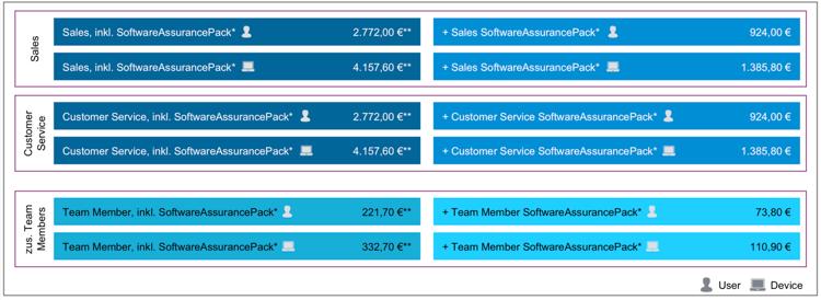 Microsoft Dynamics 365 (CRM) On-Premises