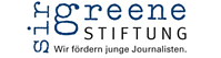 Sir-Hugh-Carleton-Greene-Stiftung des Presse Clubs Hannover