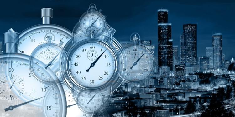 Zeitmanagement Tipps – Für erfolgreiches, fokussiertes Arbeiten.