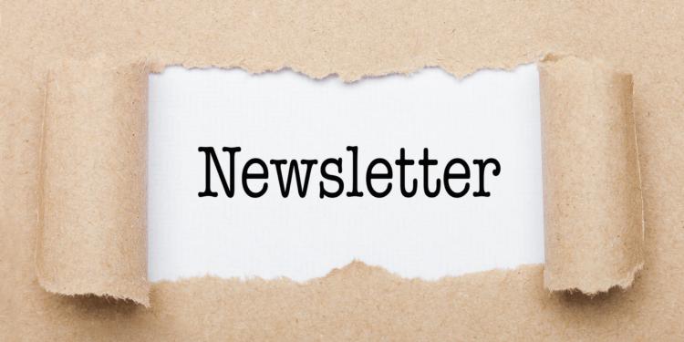 Der Newsletter: eine Goldgrube für Marketing und Vertrieb.