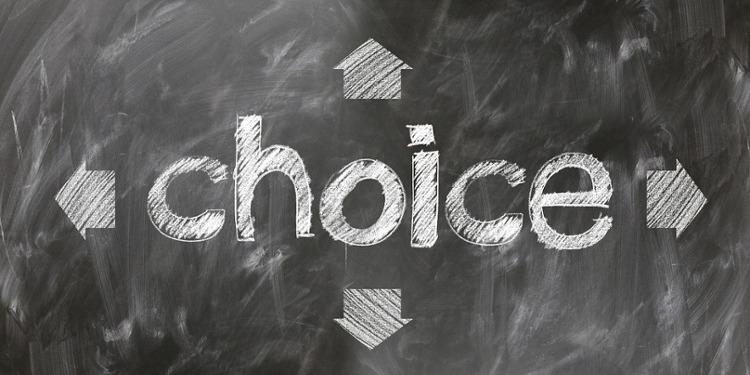 Starten Sie jetzt: So treffen Sie leichter Entscheidungen.