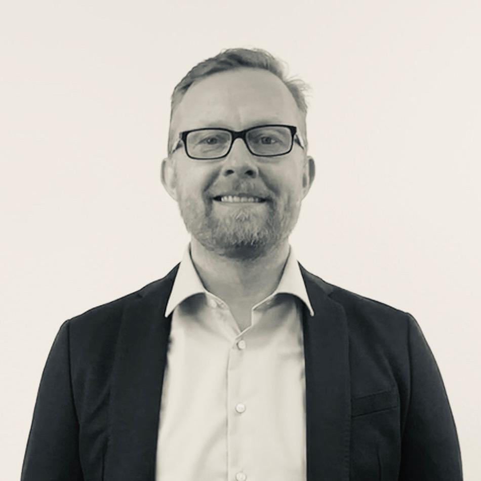 Jens Wemheuer Geschäftsführer der infinitas GmbH