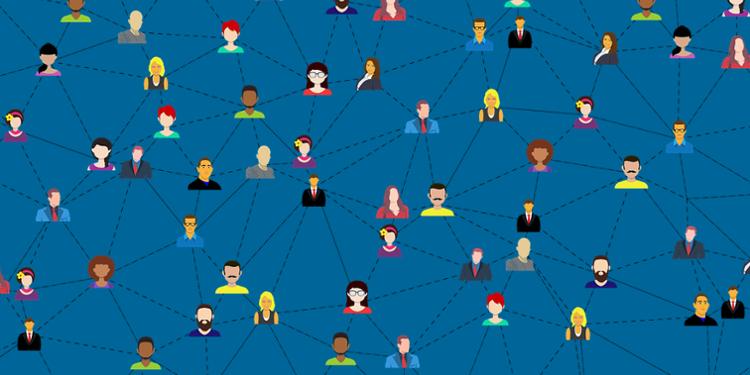 Die Corona-Krise fordert uns: Wie Mitarbeiter im Home-Office die Social Distance überwinden können.