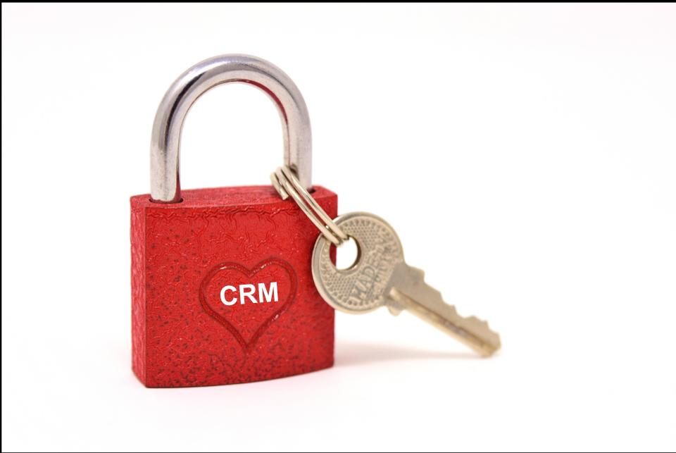 Motivation ist der Schlüssel: 6 einfache Tipps, um Ihre Mitarbeiter zu begeisterten CRM-Nutzern zu machen.