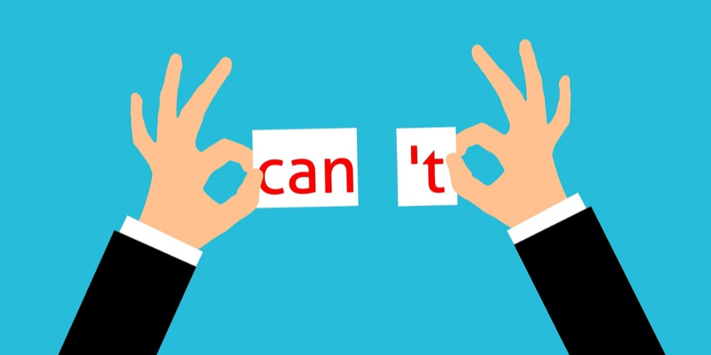 Fixed vs. Growth Mindset – Warum Dein Selbstbild entscheidend für Deinen beruflichen Erfolg ist.