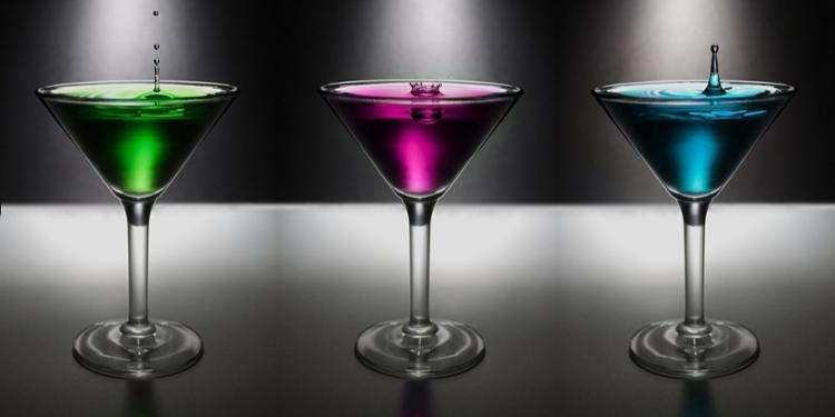New Work: Ein klug gemixter Cocktail aus der neuen und alten Arbeitswelt!