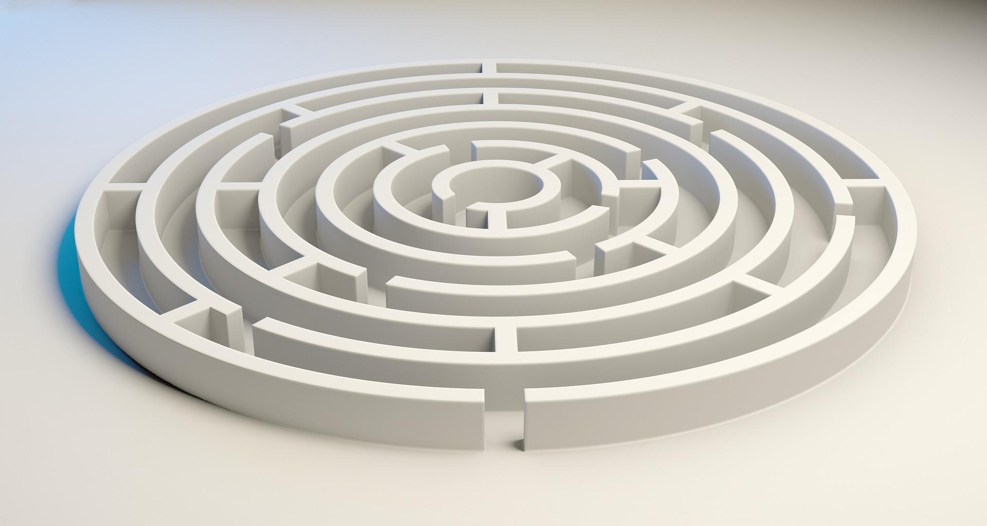Kundenakquise – Hilfreiche Tipps für Ihren Weg durch das Telefonakquise-Labyrinth