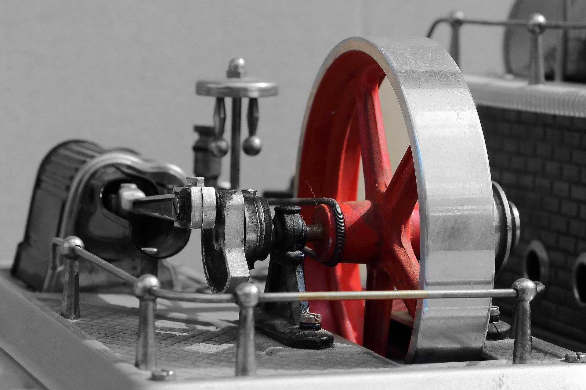 Warum der Sales Funnel für Unternehmen wie eine Dampfmaschine ist.